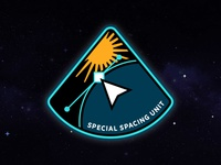 Special Spacing Unit Mission Patch