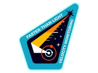Webperf Mission Patch