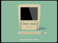 History of Mac #9