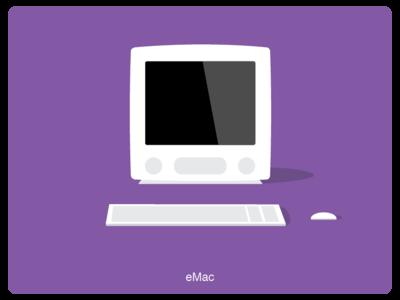 History of Mac #12 animation web illustration design
