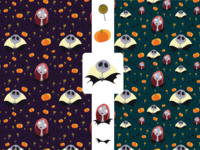 [WOF] [Patterns] The Nightmare Before Christmas