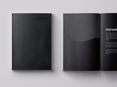 Interior by Prevent Catalog - ISSUE 01