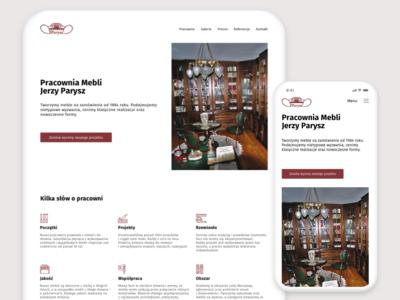 Carpenter company website