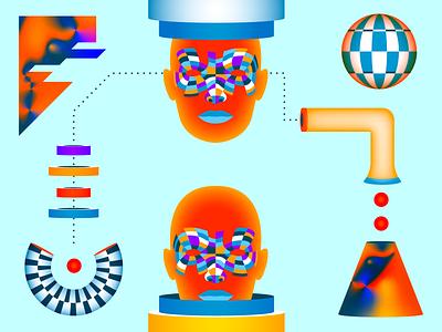 Animation still 1 ui experimental abstract illustration