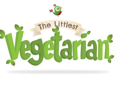 Thelittlestvegatarian ana rebeca perez vegetarian adobe illustrator after effects animation