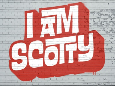 New iamscotty