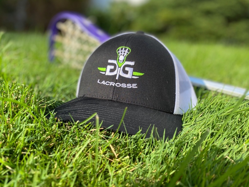 LAX (GG) Branding