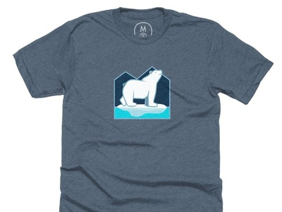 Proud Polar bear Shirt