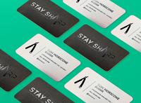 Stay Sharp Branding