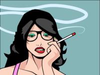 Smoking Model