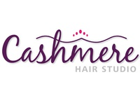 Cashmere Hair Studio Logo