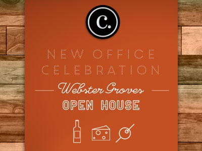 New Office Party Flyer by Waila Skinner - Dribbble