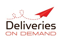 Deliveries on Demand Logo