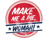 Make Me A Pie Label