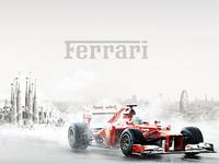 Ferrari Contest Online