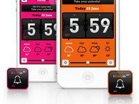 App Alarm Clock iSleepin