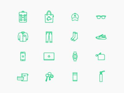 Icons #02