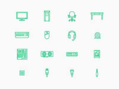 Icons #03