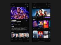 Movie Review App
