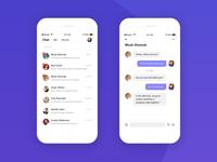 Chat design