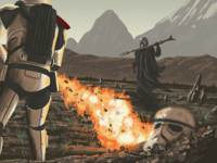 The Mandalorian: Bounty Hunting is a Complicated Profession