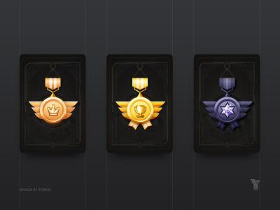 Icon-VIP Badge-3 badge vip icon