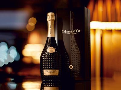 Feuillatte Champagne Palme d'Or