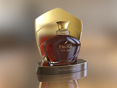 Frapin Cognac XO gloryfier frapin plv cognac