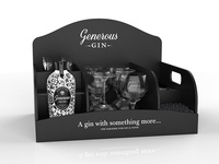 Generous Gin On trade