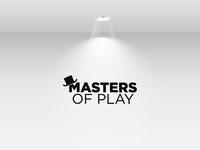 MASTERS OF PLAY LOGO