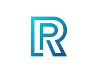 RP Monogram Logo