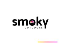 Smoky Outdoors Branding