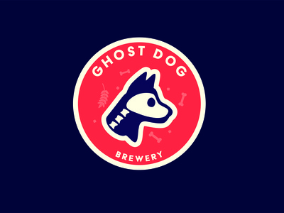 Ghost Dog Brewery