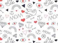 Tattoo pattern