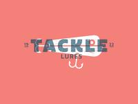 Tackle Lures Logo II