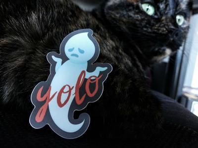 Yolo - Too Late