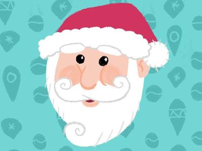 Santa christmas santa santa claus