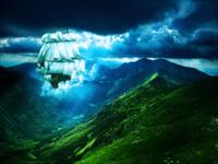 Cloud Ship