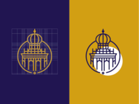 Logogrid Stad'sGoud (Gold of the City)
