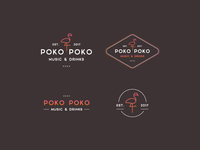 Poko Poko Music & Drinks Pub
