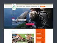 Blijdorp Rotterdam website