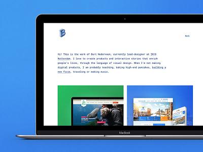 Portfolio update upgrade design may1reboot portfolio