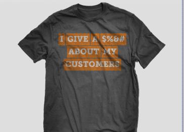 New shirt concepts
