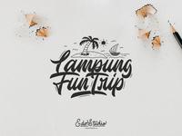 Lampung Fun Trip
