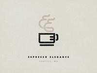 Espresso Elegance