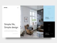 Joyce design header 2