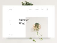 Summer-Wind