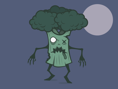 Broccombie
