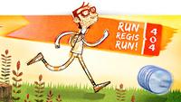Run Regis Run