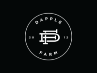 Dapple Farm Coaster